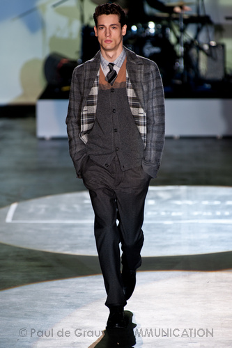 Iceberg Fall Winter 2012