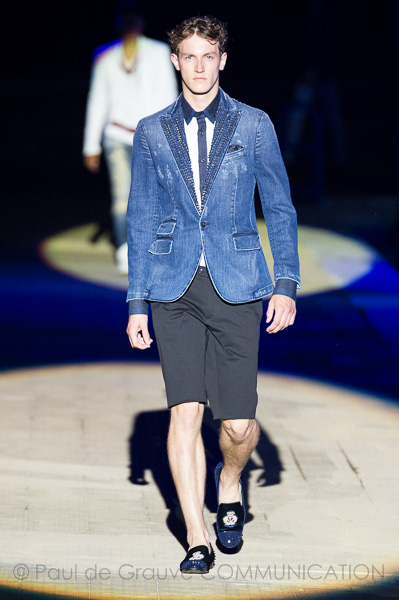 Philipp Plein Spring Summer 2015 ph: D. Munegato / PdG Communication