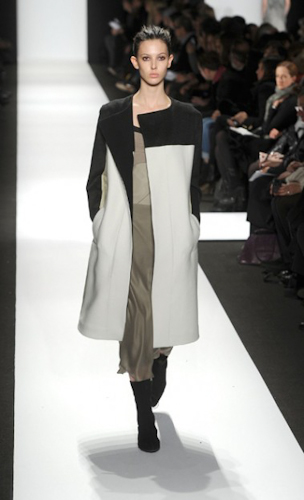 Narciso Rodriguez Fall/winter 2011-12