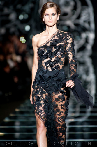 Ermanno Scervino Fall Winter 2012