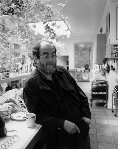Portrait de Stanley Kubrick. © The Stanley Kubrick Archive.