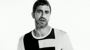 Marc Jacobs per la Fashion's Night Out 2012