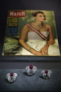 'Cartier: Le Style et L'Histoire' Exhibition - Getty Images
