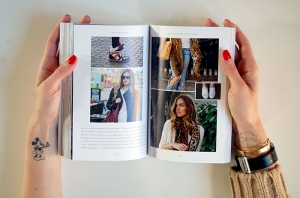 """Il Libro """"The Blonde Salad"""" - Foto dal Blog"""