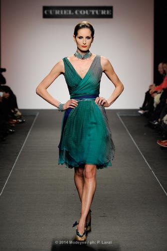 Raffaella Curiel S/S 2014 - ph: P.Lanzi