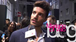 Mariano Di Vaio intervistato da Modeyes TV