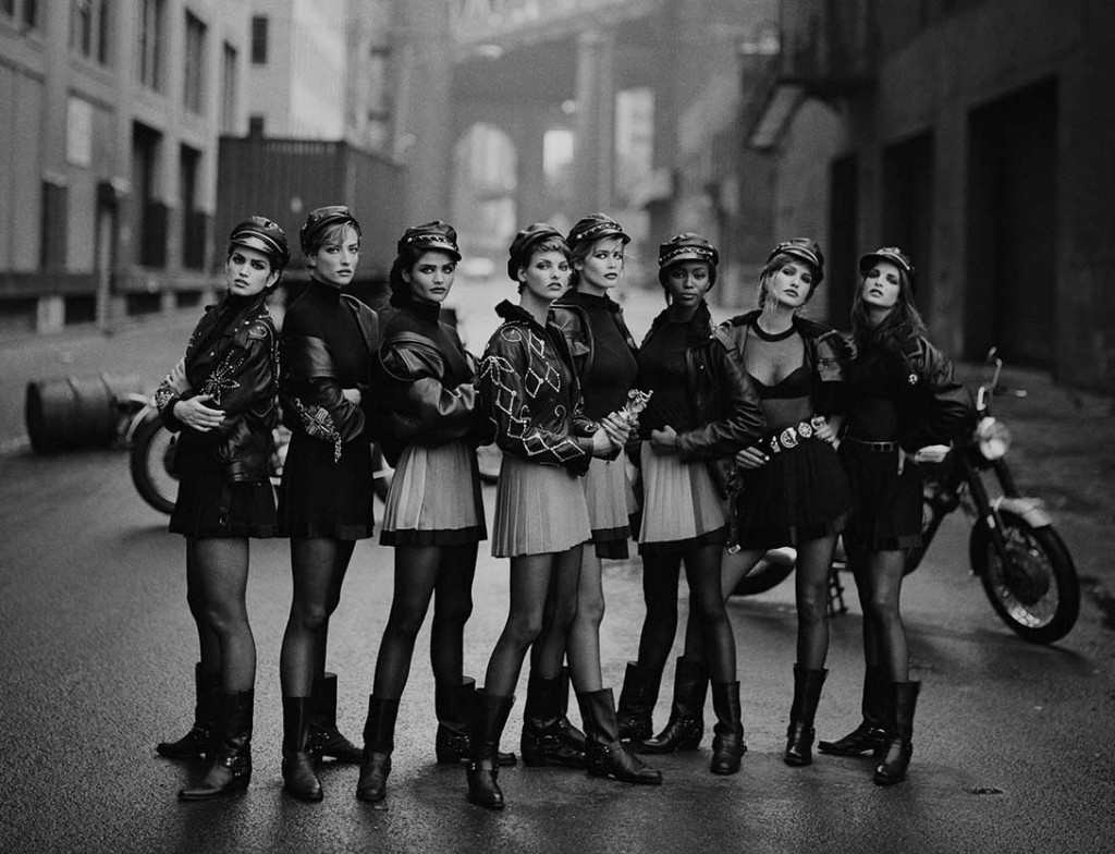 Peter Lindbergh Wild At Heart