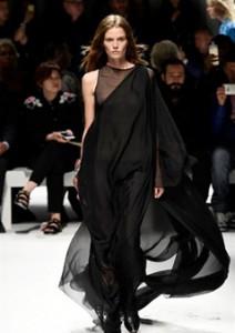 FAUSTO PUGLISI - collezione P/E 2016 (PH courtesy of Camera Nazionale della Moda Italiana)