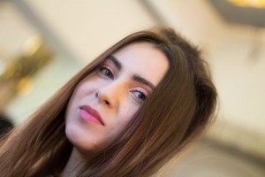 Luisa Beccaria SS16