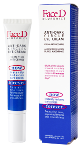 FaceD eye cream