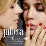 Julieta - Locandina film di Pedro Almodovar